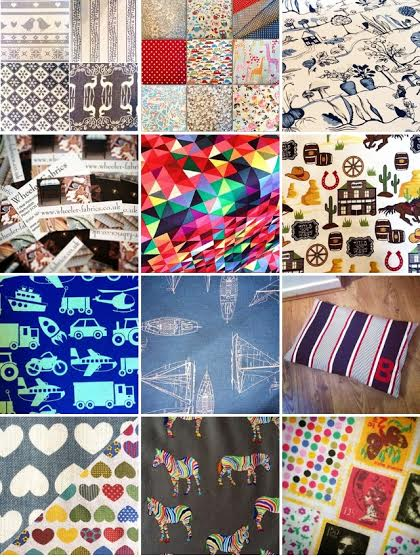 Wheeler Fabrics Instagram photos